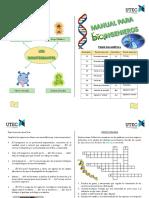 Manual Para Bioingenieros