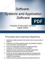 04 Software - System and Application Software