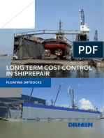 Brochure Damen Floating Drydocks 06 2015