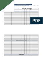 Lista Maestra de Documentos y Registros Del SGC SEPLAN