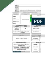 Matriz de Caracterizacion - Tp