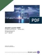 FDD Feature Planning Guide Release LA6.0