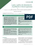 Diseño de Una Guia de Alimentacion Para Ovolactovegetarianos[12220]