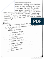 MICROWAVE ENGINEERING UNIT 5 JNTUH (HAND WRITTEN NOTES)