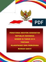 Klasifikasi Dan Perizinan
