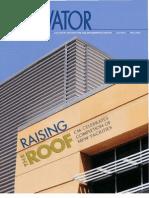 Construction Innovations Newsletter