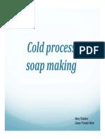cold process
