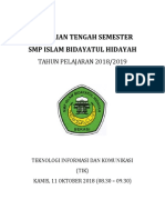Cover Pts Tik 1819