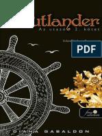 Diana Gabaldon - Outlander 3 - Az utazó II. kötet.pdf