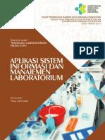 Aplikasi Sistem Informasi Dan Manajemen Laboratorium SC