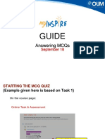 MCQ Guide Sept18