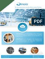 SMARTPLANT - Gestión y Control de La Producción