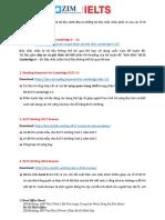 [MUST READ] Tài liệu IELTS Hiệu Quả.pdf