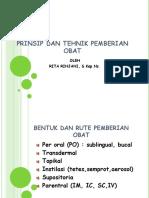 234038269-PEMBERIAN-OBAT.ppt