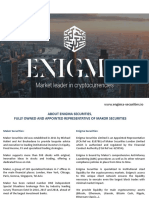 Enigma Securities