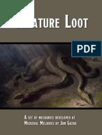 Blood & Plunder - Treasure Haunt