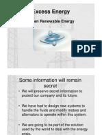 Power Plant Project Explain System 5