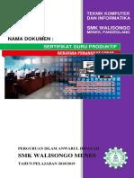 #Cover - PROKER Ka-Prodi