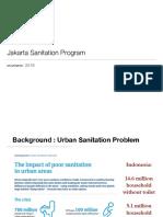 Jakarta Sanitation Program