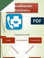 Atendimento Telefónico 3