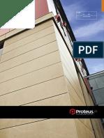 Proteus CX Brochure