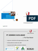 FlowGuard Plus Presentation for Jakarta Seminar