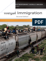 LeMay - 2015 - Illegal Immigration a Reference Handbook