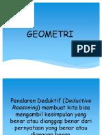 GEOMETRI PPT
