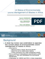 Waste Review Africa