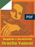 Bugiardo e Incosciente - Ornella Vanoni2