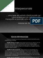 Rela_iile Interpersonale Pps