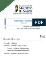 Aula 5 - Sistemas Trifásicos_VF