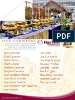 Live Counters