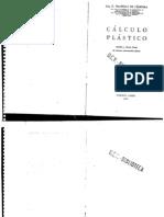 Maria Fratelli - Cálculo Plastico
