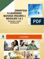 ORIENTASI BAHASA INGGRIS 2 REGULER 2 DAN 3.ppt