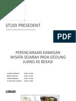 PPT Studi Presedent SPA3
