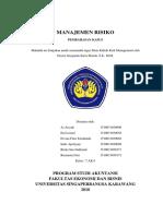 Kasus Bab 1-3 - Risk Management - 7 Ak 8