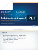 Body Structure and Chassis Optimization for Improving Driving Maneuvers - Status 20111102 eteipen.pdf