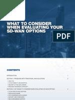 Datasheet Velocloud Edge Throughput 10 | Cloud Computing