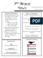 newsletter 11-13 wallis hyatt pal