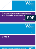 Corporate Finance Slides