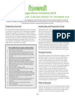 2019 AAI Anglophone Application Form