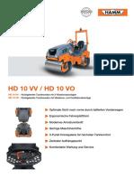 HAMM-HD-10-VV