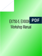 HITACHI EX750-5 EXCAVATOR Service Repair Manual.pdf