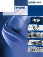 EagleBurgmann DMS SSE E5 Brochure Seal Supply Systems en 22.06.2017
