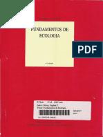 Fundamentos de Ecologia Odum