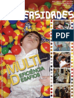 Revista Diversidades - Multideficiência