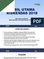 Riskesdas Launching 301018 Edit271018 Nowo Edit Kaban 01 (1)