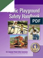 Playground Safety Handbook.pdf