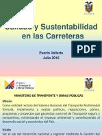 4.-Calidad y Sustentabilidad en Las Carreteras en Ecuador